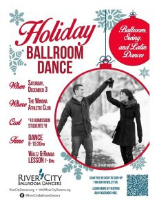 Holiday Dance @ Winona Athletic Club | Winona | Minnesota | United States