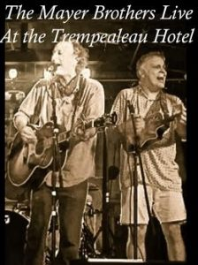 The Mayer Brothers Band @ Trempealeau Hotel | Trempealeau | Wisconsin | United States