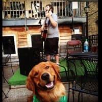 Luke Smith @ Acoustic Café | Winona | Minnesota | United States