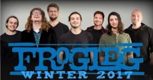 Frogleg w/DJ Rumpshaker @ Ed's (no Name) Bar | Winona | Minnesota | United States