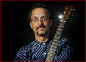 Dave Cofell @ Acoustic Café | Winona | Minnesota | United States