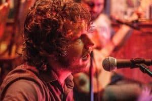 Alex Meine @ Acoustic Café | Winona | Minnesota | United States