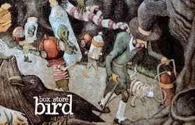 Boxstore Bird @ Acoustic Café | Winona | Minnesota | United States