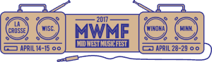 Mid West Music Fest @ Venues throughout Winona