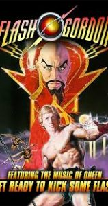 Movie Night: Flash Gordon @ Acoustic Café | Winona | Minnesota | United States