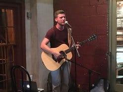 Jordan Bennett @ Acoustic Café | Winona | Minnesota | United States