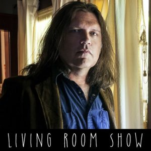 Richard Buckner - Winona Living Room Show @ Mid West Music Store  | Winona | Minnesota | United States