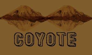Coyote @ Ed's (no Name) Bar | Winona | Minnesota | United States