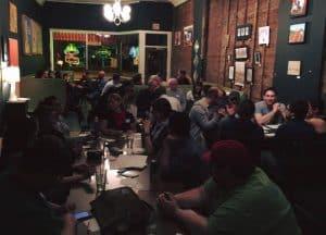 Engage Winona Presents: Pints & Policy @ Ed's (no Name) Bar | Winona | Minnesota | United States