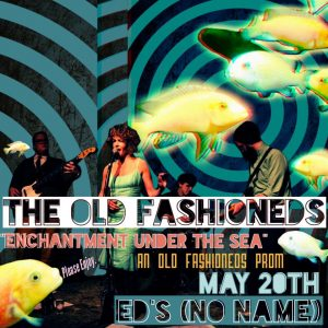 An Old Fashioneds Prom @ Ed's (no Name) Bar | Winona | Minnesota | United States