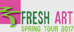 Spring Fresh Art Tour 2017 @ Various Galleries  | Durand | Wisconsin | United States