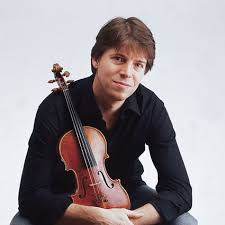 Minnesota Beethoven Festival: Joshua Bell (Violin) @ Harriet Johnson Auditorium - WSU  | Winona | Minnesota | United States