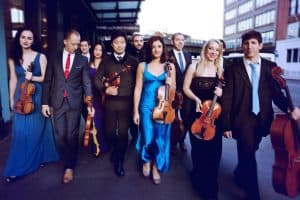 Minnesota Beethoven Festival: The Manhattan Chamber Players @ Page Theatre   | Winona | Minnesota | United States