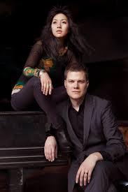 Minnesota Beethoven Festival: Anderson & Row Piano Duo @ Page Theatre - SMU Campus  | Winona | Minnesota | United States