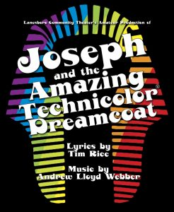 JOSEPH AND THE AMAZING TECHNICOLOR® DREAMCOAT @ St. Mane Theater | Lanesboro | Minnesota | United States