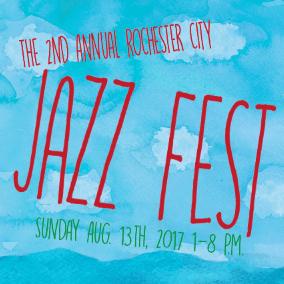 Rochester City Jazz Festival @ Rochester Civic Theatre | Rochester | Minnesota | United States
