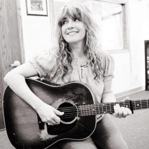 Laurie McClain Americana & Folk Singer/Songwriter @ Mid West Music Store  | Winona | Minnesota | United States