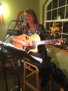 Stacy Hughes @ Blooming Grounds Coffee House   Winona   Minnesota   United States