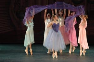Dance Repertory Company: Cinderella