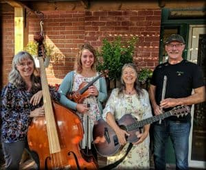 Earth Day w/Music by Patina @ Trempealeau Hotel   Trempealeau   Wisconsin   United States