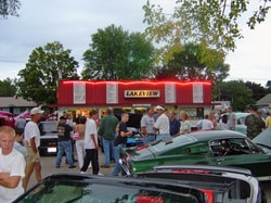 Cruise Night! @ Lakeview Drive Inn | Winona | Minnesota | United States