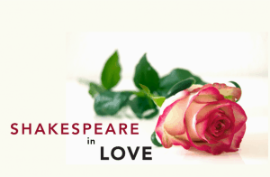 The GRSF Presents: Shakespeare in Love (Preview) @ Main Stage of the PAC at Winona State | Winona | Minnesota | United States